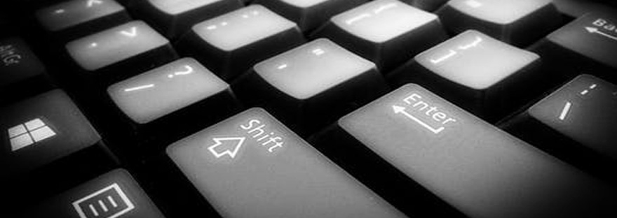 Keyboard Shortcuts for Word