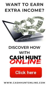 Visit www.cashhuntonline.com