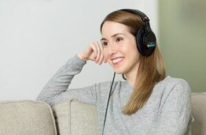 10 Simple Ways to Relieve Stress - Music